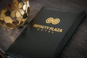 Infinity Plaza Hotel, Szállodák  Atirau - big - 10