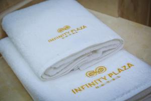 Infinity Plaza Hotel, Отели  Атырау - big - 24