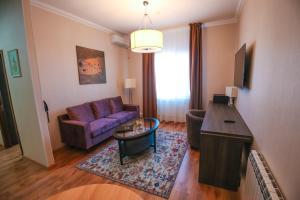 Infinity Plaza Hotel, Szállodák  Atirau - big - 26