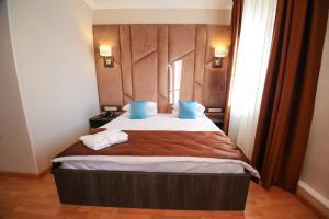 Infinity Plaza Hotel, Отели  Атырау - big - 30