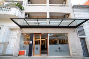 Tribeca Studios, Aparthotels  Buenos Aires - big - 18