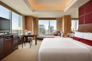 Pokój typu Premier z łóżkiem typu king size