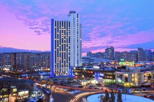 Отель Турист, Киев