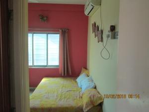 Ramkrishna Apartment, Apartments  Kolkata - big - 4