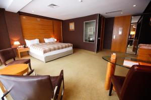 The Corporate Hotel and Resort in Nukht, Hotel  Ulaanbaatar - big - 9