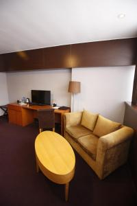The Corporate Hotel and Resort in Nukht, Hotel  Ulaanbaatar - big - 8