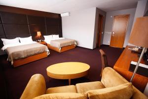 The Corporate Hotel and Resort in Nukht, Hotel  Ulaanbaatar - big - 7