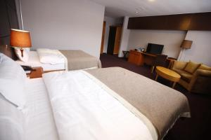 The Corporate Hotel and Resort in Nukht, Hotels  Ulaanbaatar - big - 6