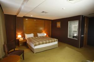 The Corporate Hotel and Resort in Nukht, Hotel  Ulaanbaatar - big - 10