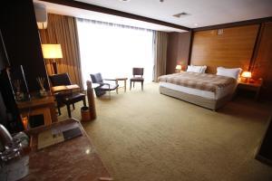 The Corporate Hotel and Resort in Nukht, Hotel  Ulaanbaatar - big - 21