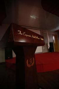 The Corporate Hotel and Resort in Nukht, Hotel  Ulaanbaatar - big - 74