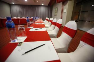 The Corporate Hotel and Resort in Nukht, Hotels  Ulaanbaatar - big - 75
