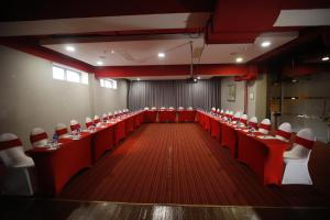 The Corporate Hotel and Resort in Nukht, Hotel  Ulaanbaatar - big - 76