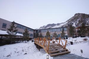 The Corporate Hotel and Resort in Nukht, Hotel  Ulaanbaatar - big - 63