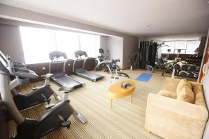 The Corporate Hotel and Resort in Nukht, Hotels  Ulaanbaatar - big - 114