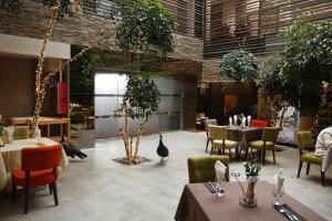 The Corporate Hotel and Resort in Nukht, Hotel  Ulaanbaatar - big - 122