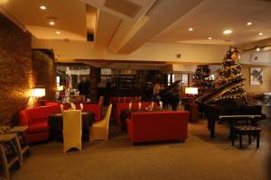 The Corporate Hotel and Resort in Nukht, Hotel  Ulaanbaatar - big - 123