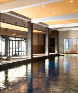 The Corporate Hotel and Resort in Nukht, Hotel  Ulaanbaatar - big - 54