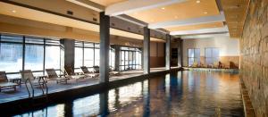 The Corporate Hotel and Resort in Nukht, Hotel  Ulaanbaatar - big - 55