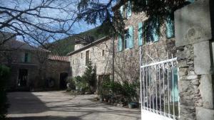 Château de Colombières sur Orb
