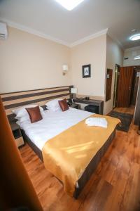 Infinity Plaza Hotel, Отели  Атырау - big - 34