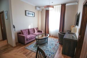 Infinity Plaza Hotel, Отели  Атырау - big - 46