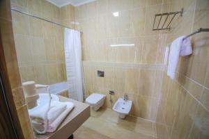 Infinity Plaza Hotel, Отели  Атырау - big - 48