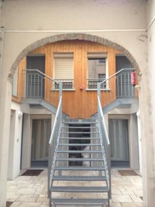Hôtel de La Marne, Отели  Лион - big - 72