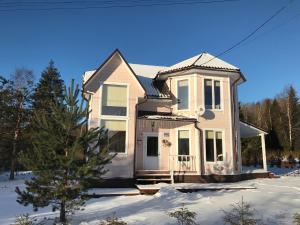 Guest House on Lake Pleshtcheyevo