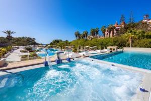 Gran Tacande Wellness & Relax Costa Adeje, Hotels  Adeje - big - 73