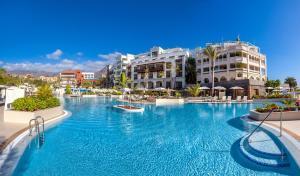 Gran Tacande Wellness & Relax Costa Adeje, Hotels  Adeje - big - 74