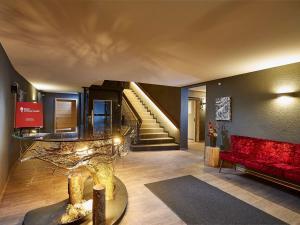 Black Forest Lodge - Apartment - Feldberg