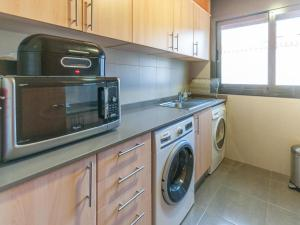 Bon Relax Flat 2, Appartamenti  Sant Pere Pescador - big - 28