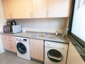 Bon Relax Flat 2, Appartamenti  Sant Pere Pescador - big - 31