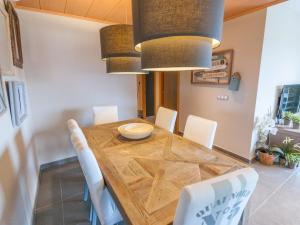 Bon Relax Flat 2, Appartamenti  Sant Pere Pescador - big - 33