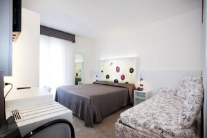 Hotel Savoy, Hotely  Caorle - big - 48