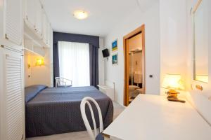 Hotel Savoy, Hotely  Caorle - big - 49