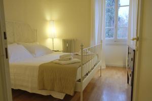 Schubert Flat, Апартаменты  Флоренция - big - 3