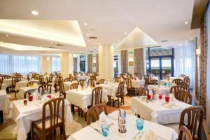 Hotel Savoy, Hotely  Caorle - big - 65