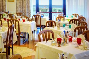 Hotel Savoy, Hotely  Caorle - big - 64