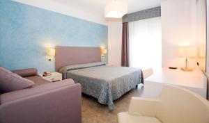 Hotel Savoy, Hotely  Caorle - big - 54