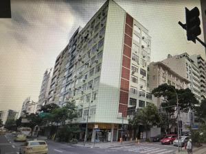 Alex Rio Flats Studio with Balcony, Apartmanok  Rio de Janeiro - big - 39