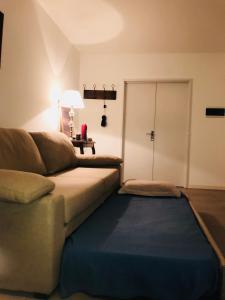 Departamento con piscina, cochera y parrilla, Apartments  Buenos Aires - big - 9