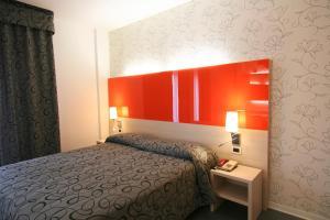 Hotel Savoy, Hotely  Caorle - big - 56
