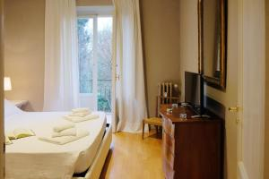 Schubert Flat, Апартаменты  Флоренция - big - 12
