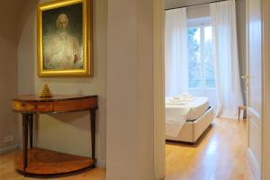 Schubert Flat, Апартаменты  Флоренция - big - 15