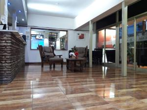 Hotel Enri-Mar, Hotels  Villa Carlos Paz - big - 8