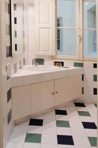 Schubert Flat, Апартаменты  Флоренция - big - 22