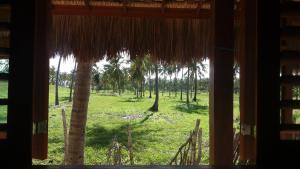 Chalés Bons Ventos - Icaraizinho, Lodge  Icaraí - big - 4