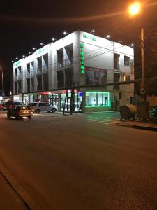 Hotel Nirvana, Inns  Tbilisi City - big - 19